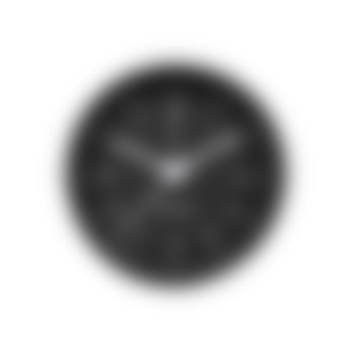 Leitmotiv Black Tinge Alarm Clock