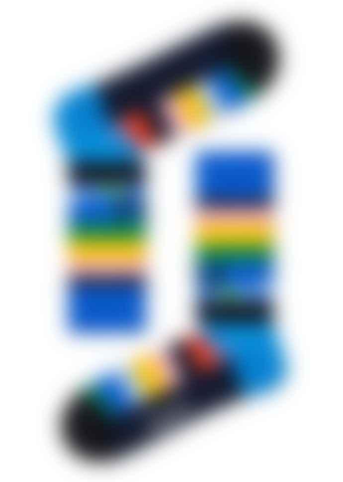 Happy Socks  x The Beatles Socks (Legend Crossing)