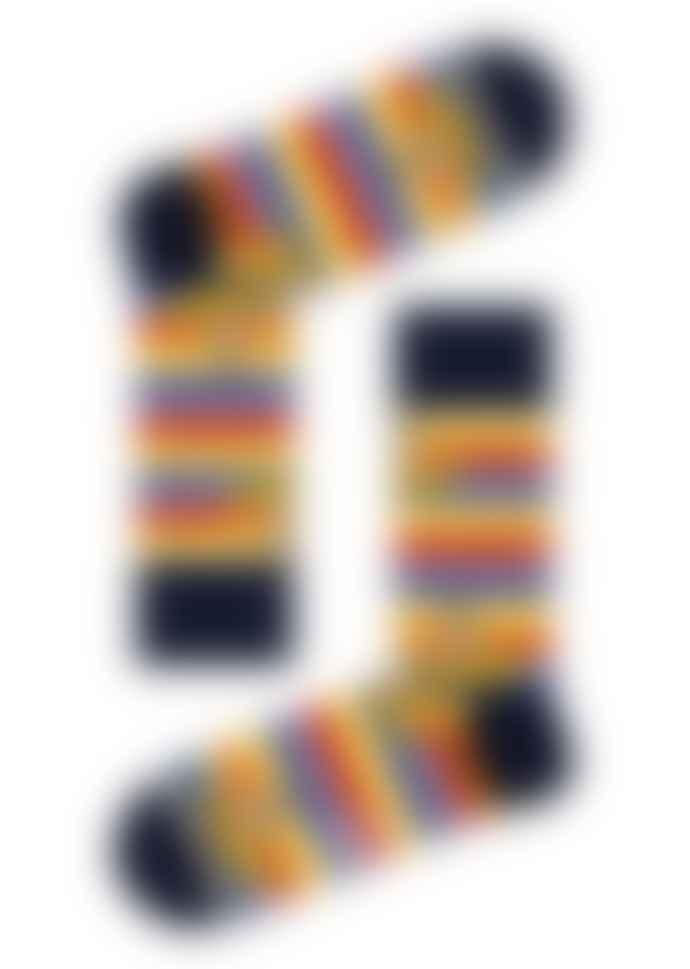 Happy Socks  x The Beatles LP Collectors Socks (Gift Set of 6)