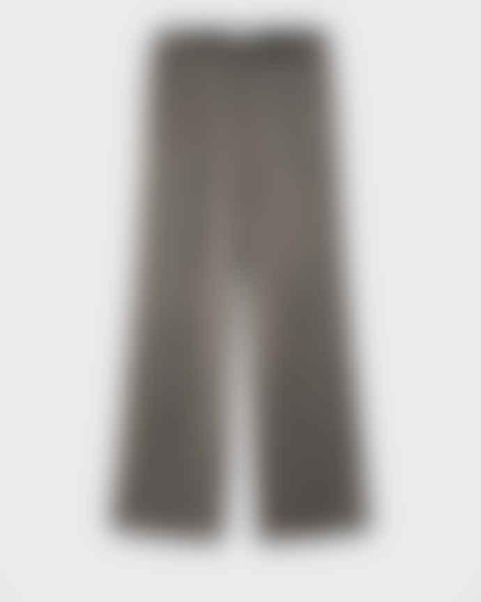 Minimum Sodie pants in black 6439
