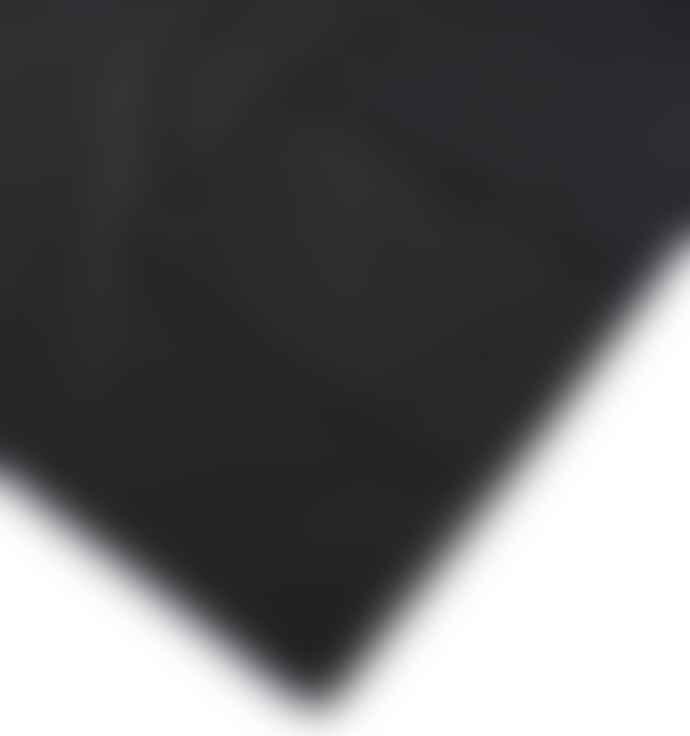 Aquascutum  Navy Polyester Dexter Hooded Parka