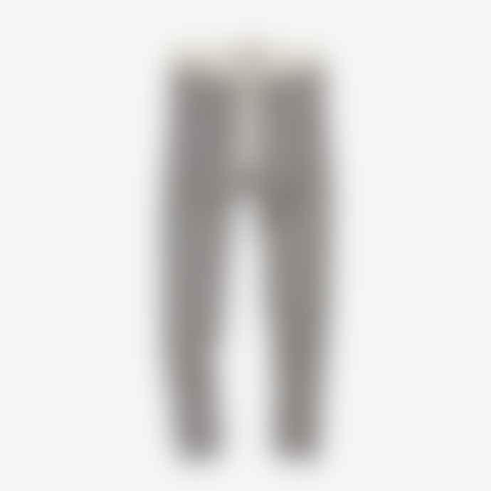 Hemen Longjohn Pant Grey