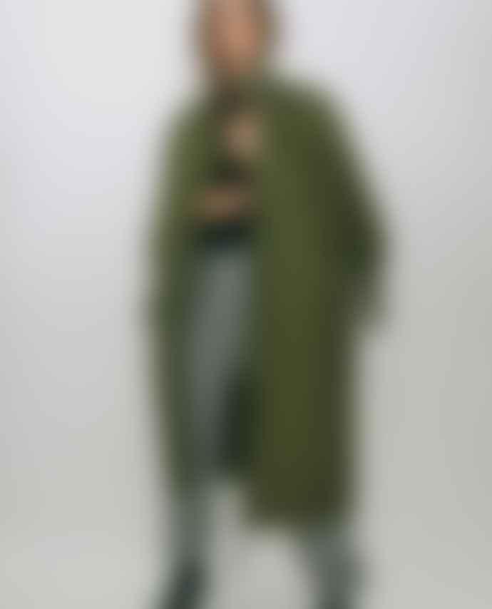 Levete Room Gibella Khaki Jacket