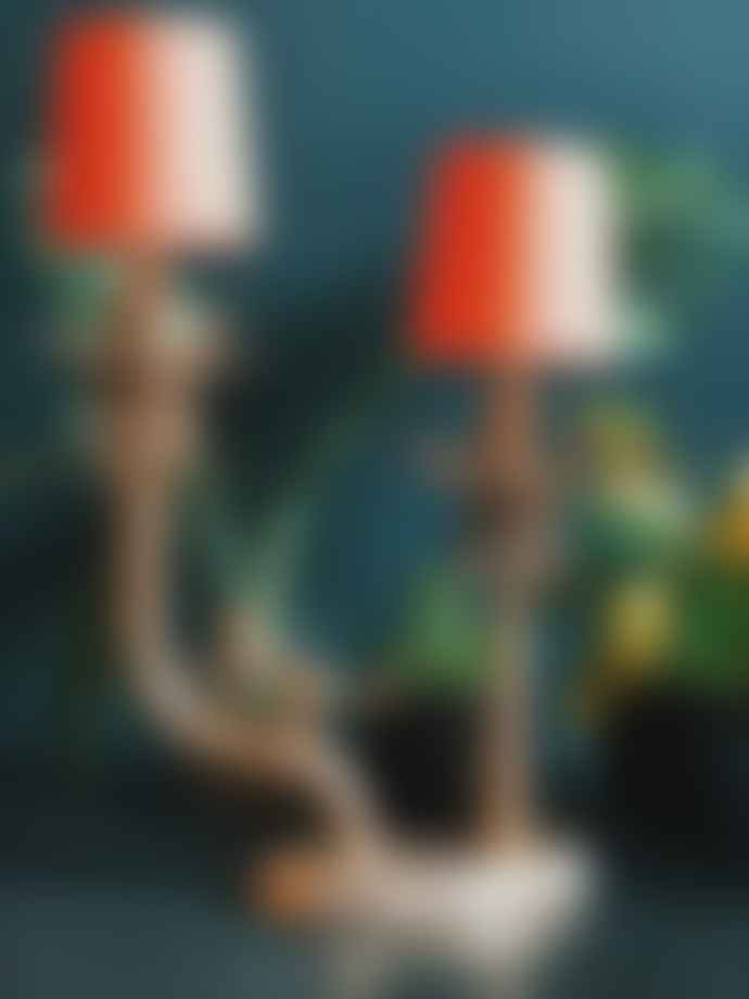 The Forest & Co. Jungle Duo Lamp