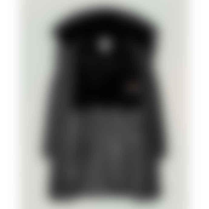 Elvine Tiril Black Jacket for Heavy Winter