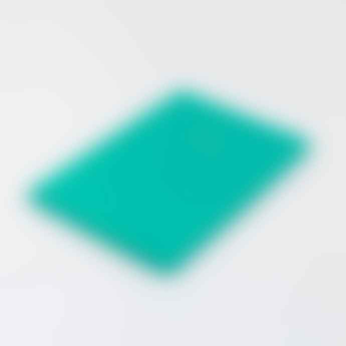 Go Stationery A5 COLOURBLOCK NOTEBOOK TEAL