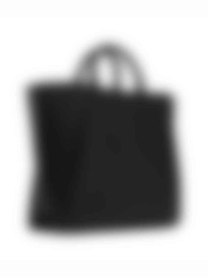 Matt & Nat Loyal Vegan Tote Bag Black