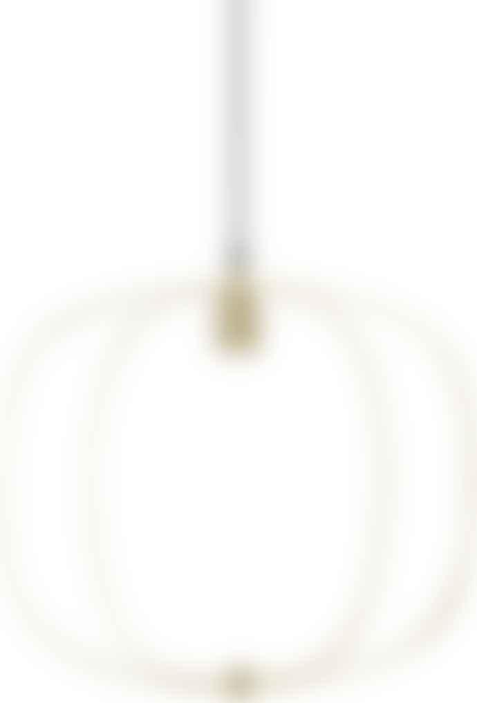 PR Home Gold Metal Stratosphere Ceiling Light