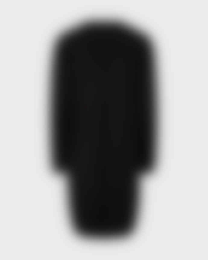 Minimum Kerstin cardigan black