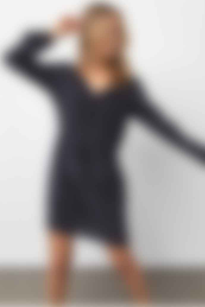 Rails Hana Silk Cobra Dress