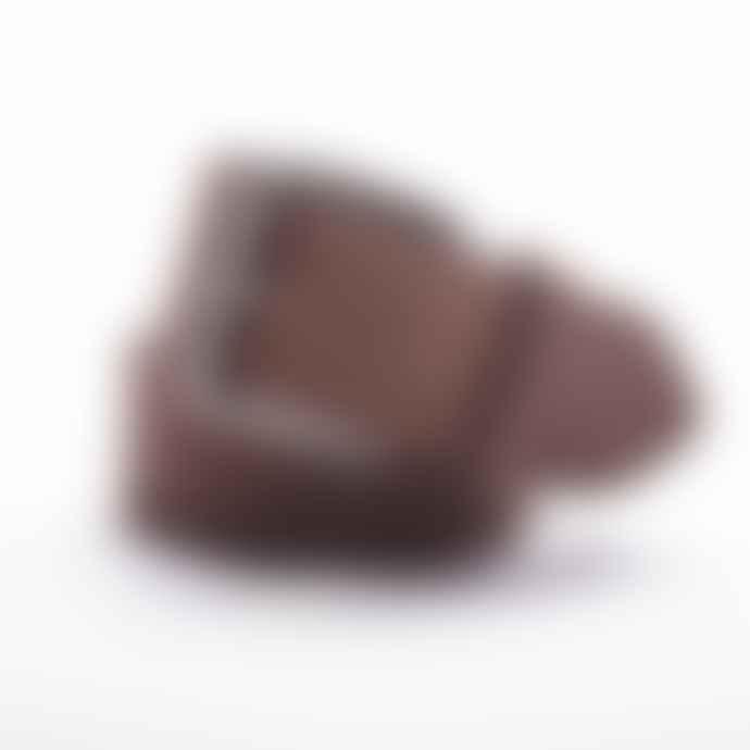 RVLT Leather Belt 9071 Brown