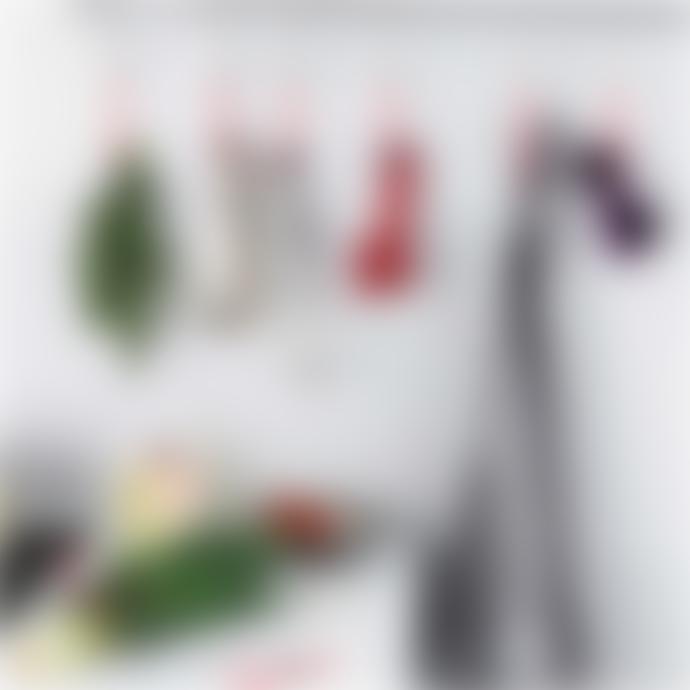 Kuhn Rikon 4 Slider Ties (2 Sets)