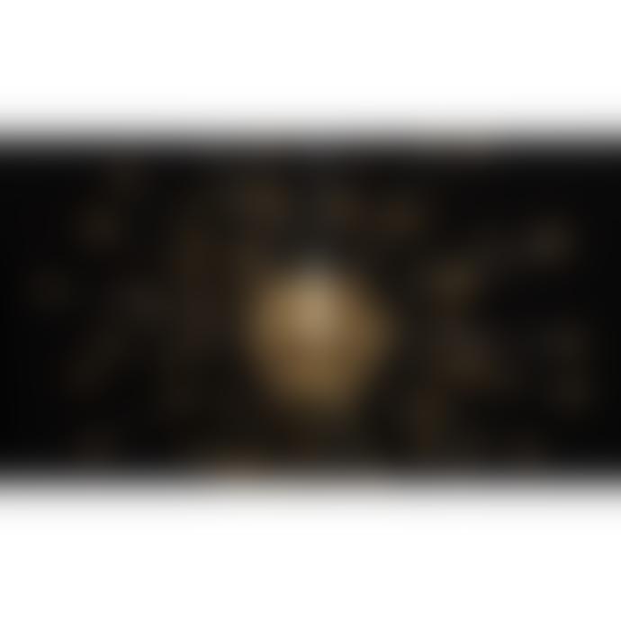 Lightstyle London Metal Galaxy Star Burst LED Lighting Chain
