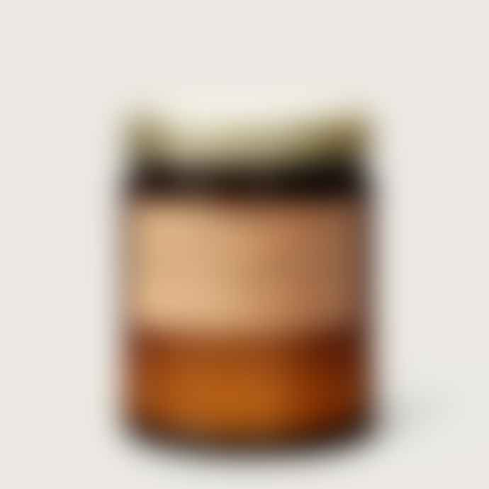 P.F. Candle Co No 31 Cannabis Soy Candle Large