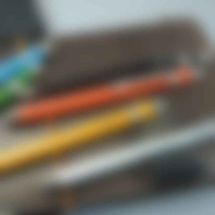 Standardgraph Mechanical Pencil 2 Mm Black