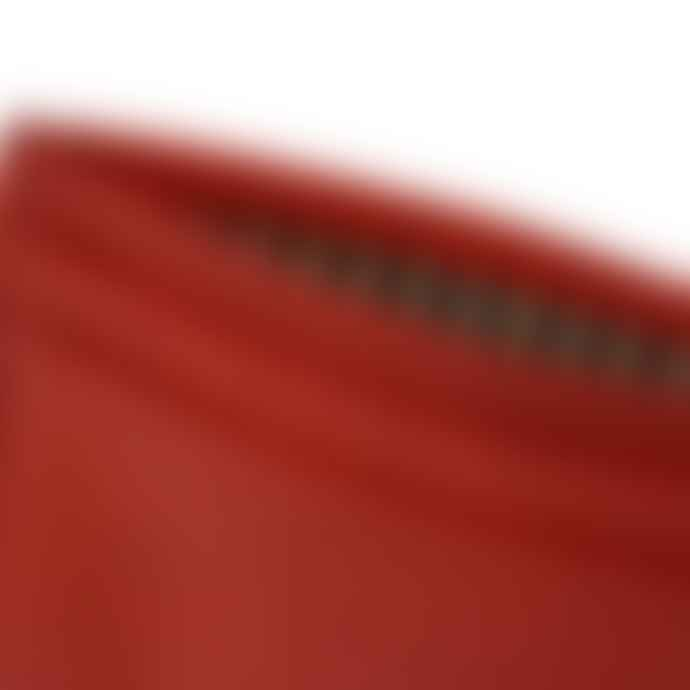 O My Bag  Marks Cardcase Eco Classic Red
