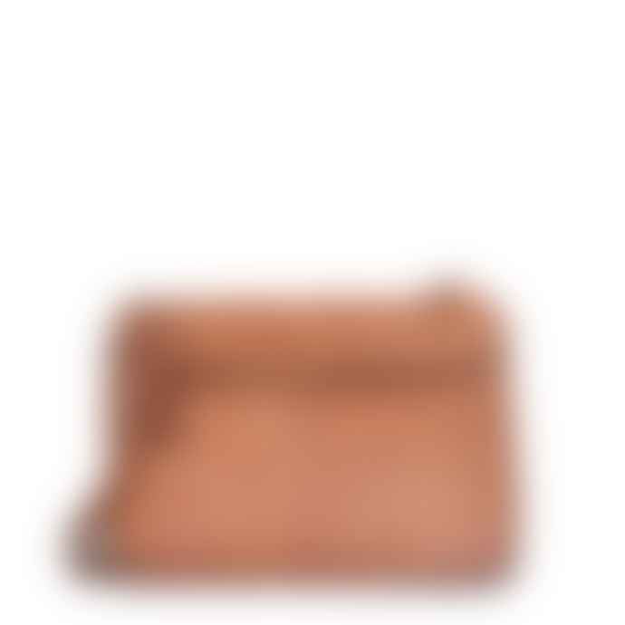 O My Bag  Lucy Classic Camel