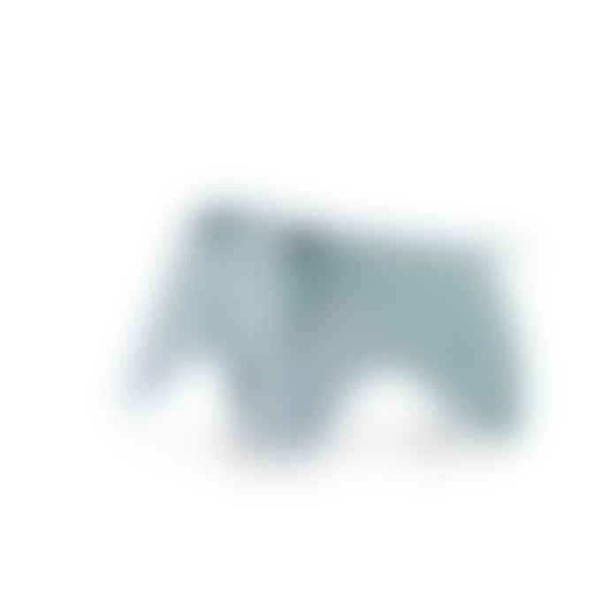 Vitra Eames Elephant Small Plastic Ice Grey