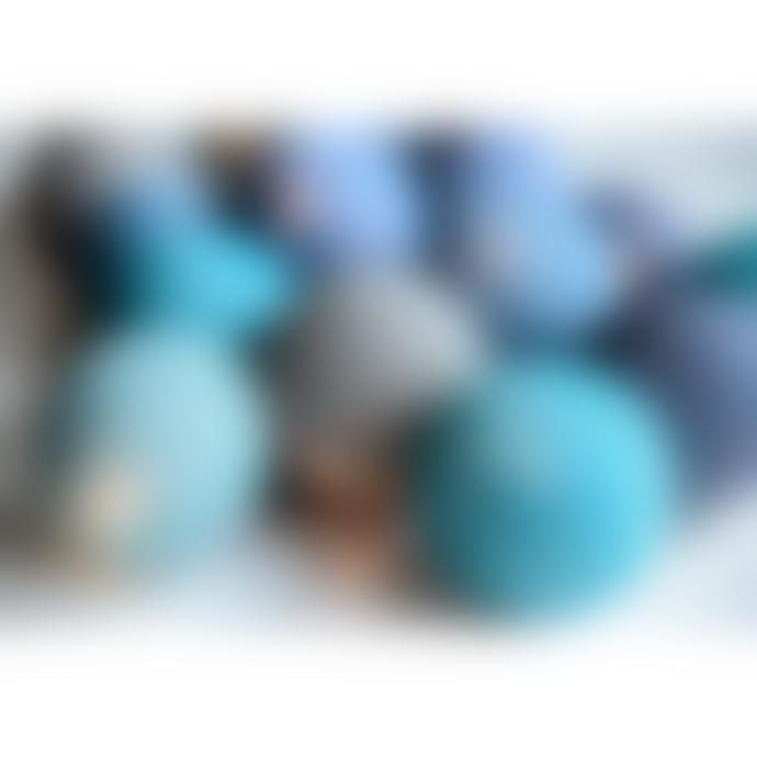 Irislights Ocean Blue 35 Balls Light Chain
