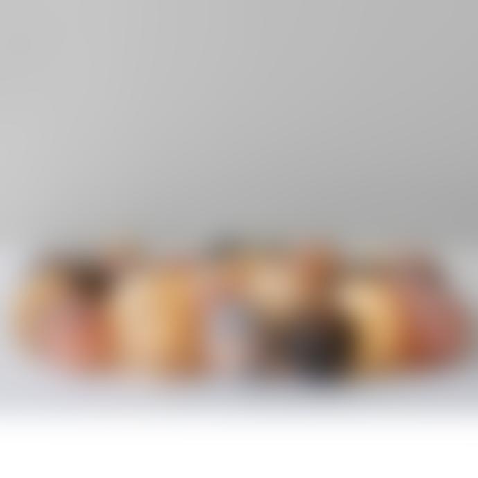 Irislights 35 Balls Blush Light Chain
