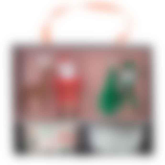 Meri Meri Festive Icon Cupcake Kit