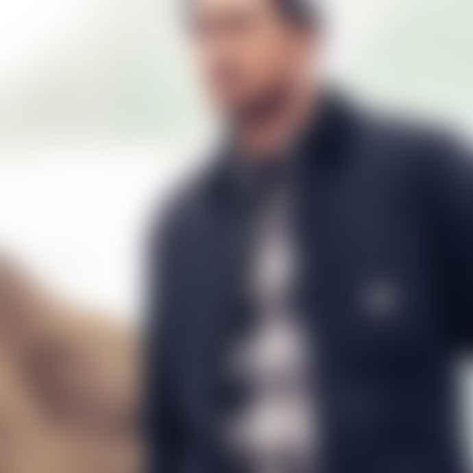 Deus Ex Machina Hank Chore Jacket