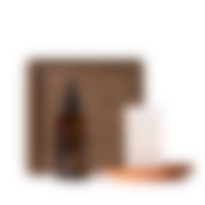 Haeckels Chalk Room Diffuser Set