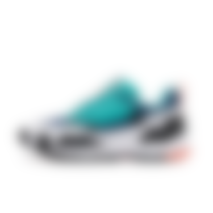 Puma Sneakers Trailfox Overland Galaxy Blue-Blue Turquoise