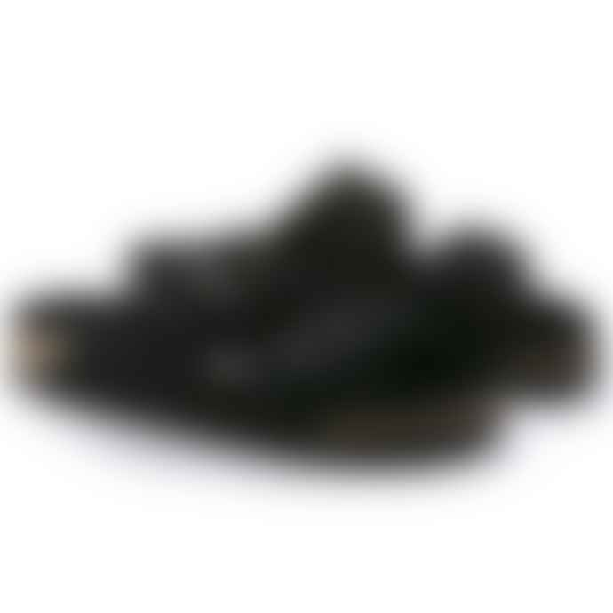 Birkenstock Arizona Vl Sheepskin Black