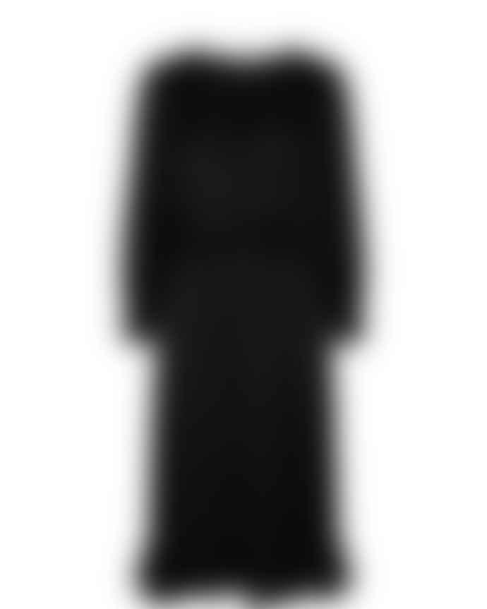 Mos Mosh Chita Dress Black