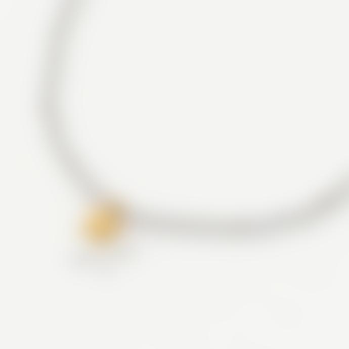 Estella Bartlett  Sienna Silver & Gold Stars Bracelet