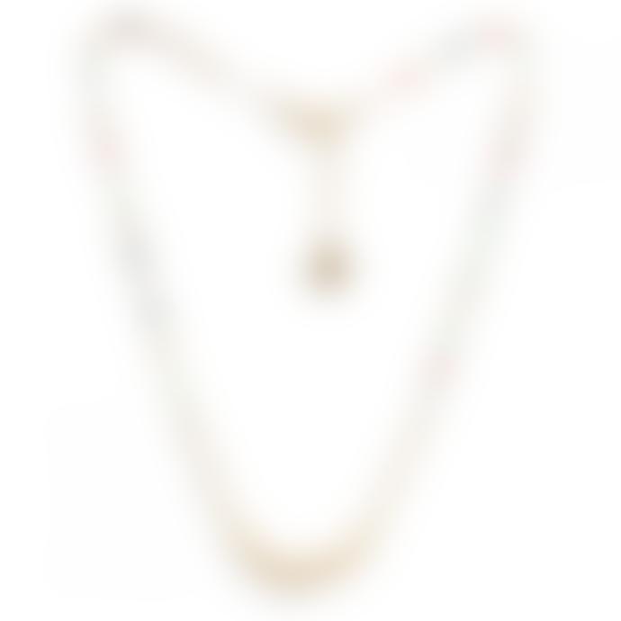 Franck Herval EMMA simple necklace