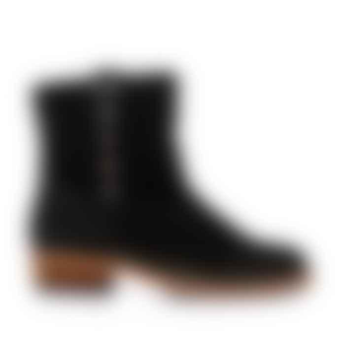 Les Tropeziennes Lisette Boot Black