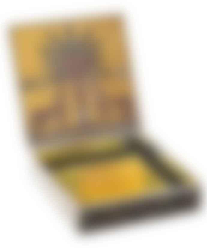 Ortigia Zagara Glass Plate Soap