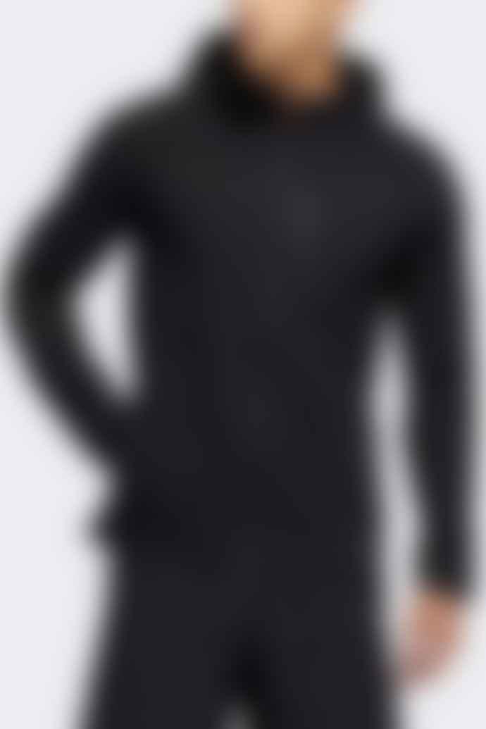 Adidas Rise Up N Run Winter Jacket Black