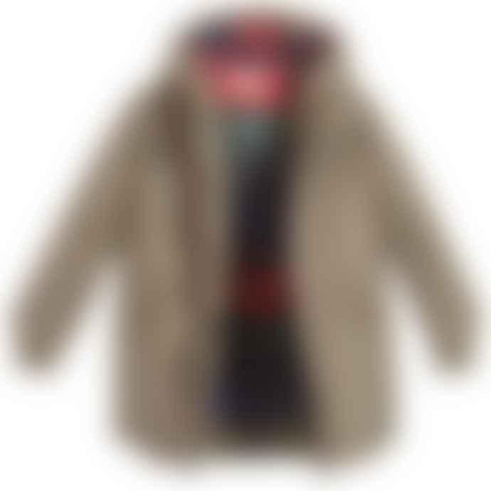 Paul Smith Junior Payton Windbreaker Jacket