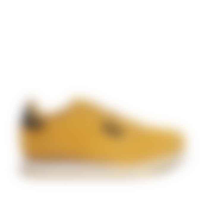 Woden Mango Ydun Croco Sneakers