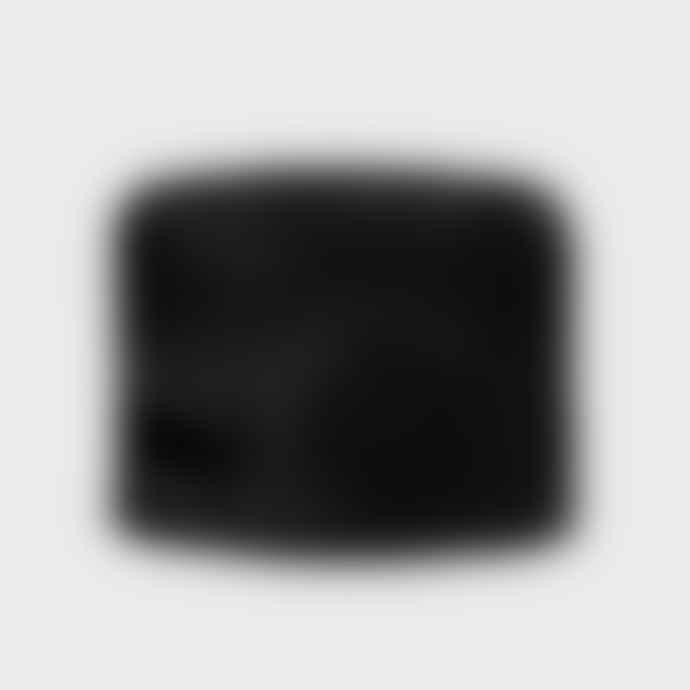 OOF Wear Faux Fur Collar - Black