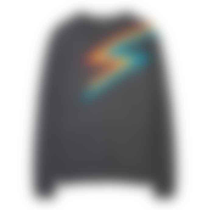 Wyse London Rainbow Lightning Sweater