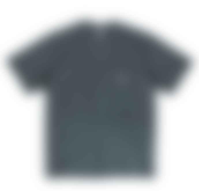 Danton Danton Pocket T Shirt Forest