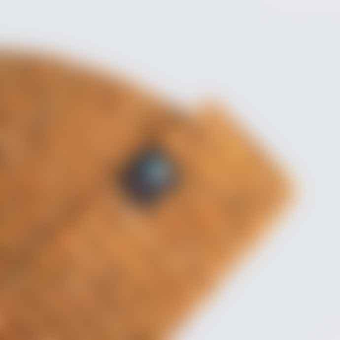 IDIOMA An Alba Wool Beanie Euphoric Sands