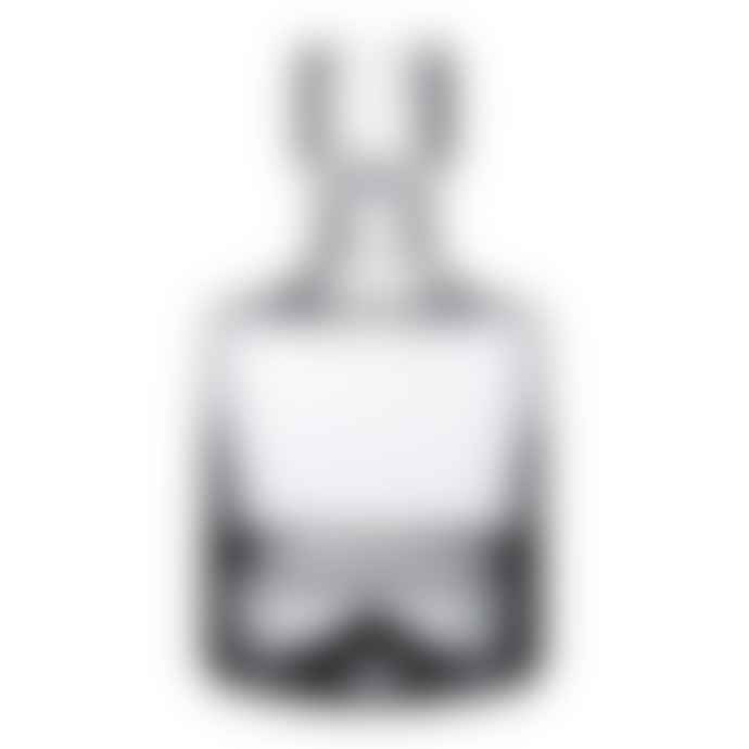 Nude Glass No 9  Whisky Decanter