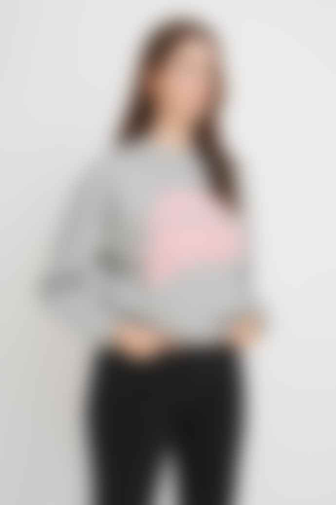 Stella Nova Vicky Sweatshirt In Grey