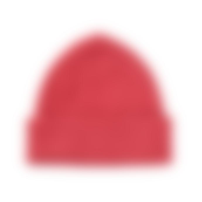 Le Bonnet Fuchsia Lambswool Beanie Unisex