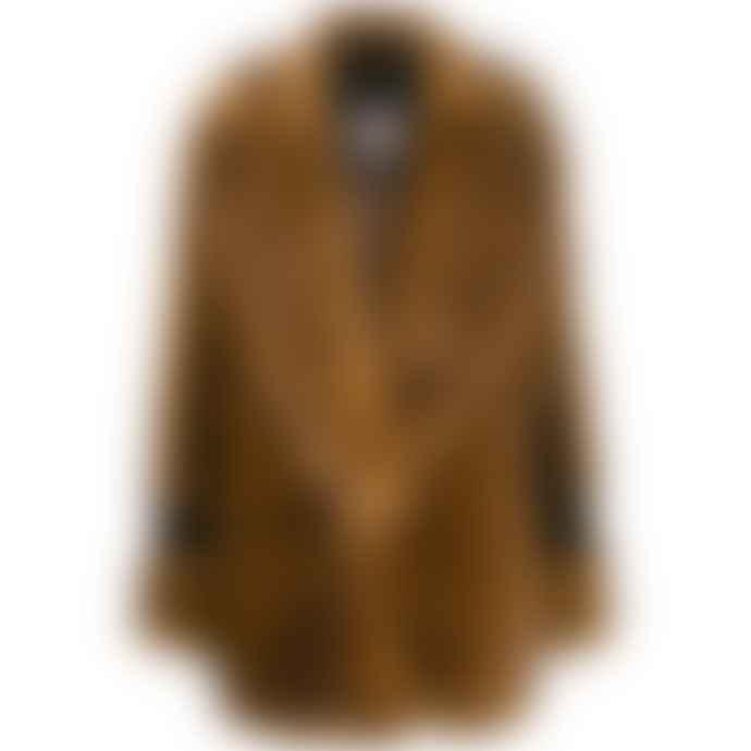 Urban Code Berkeley Grizzly Coat