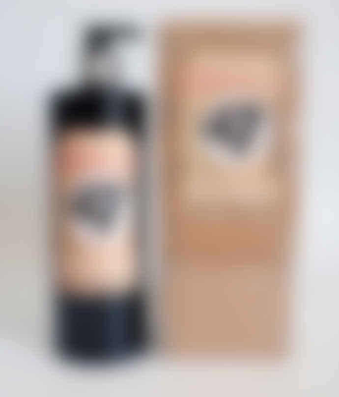 Priddy Essentials Priddy Essentials Bergamot and Lime No. 47 500ml Shower Gel