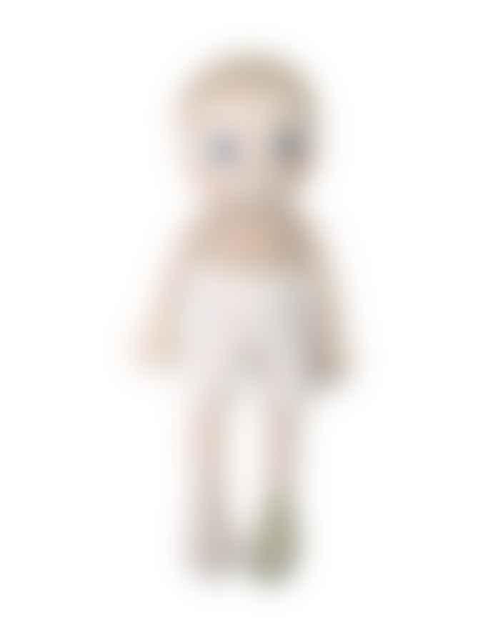 Rubens Barn 35cm Organic Cotton Aspen EcoBuds Doll