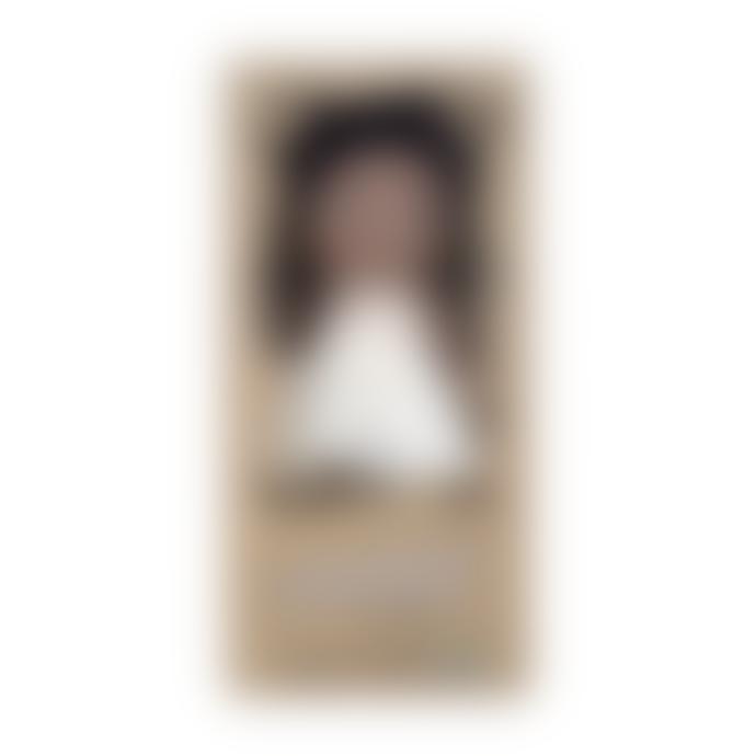 Rubens Barn 35cm Organic Cotton Poppy EcoBuds Doll