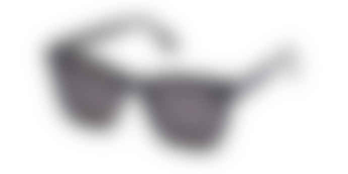 Fora Amber - Black / Sunglasses