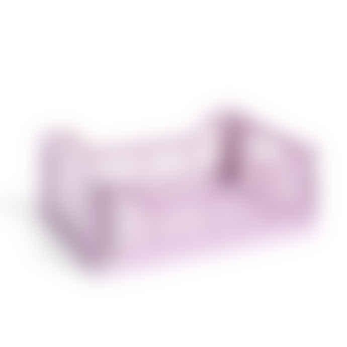 HAY Plastic Colour Crate Medium